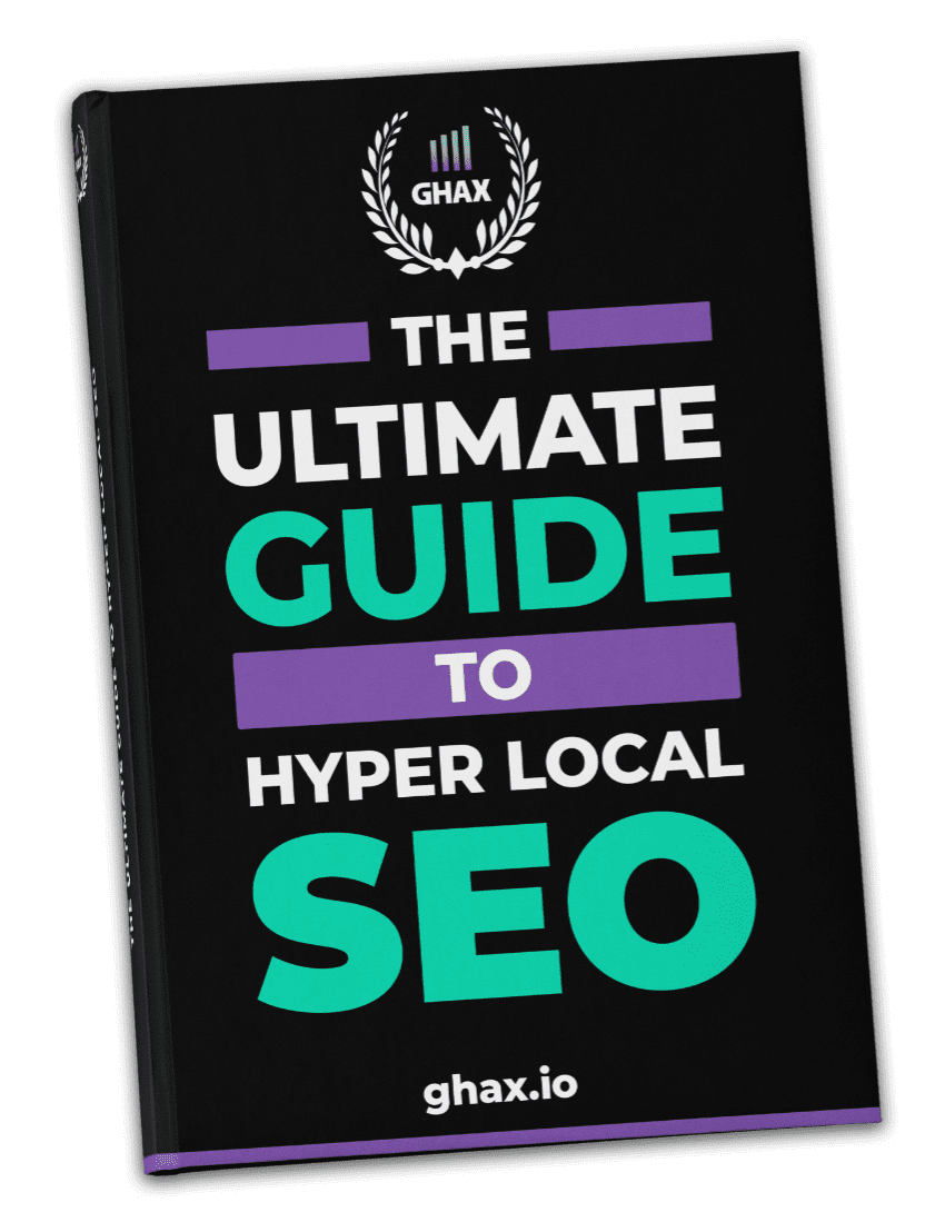 guide to hyper local seo