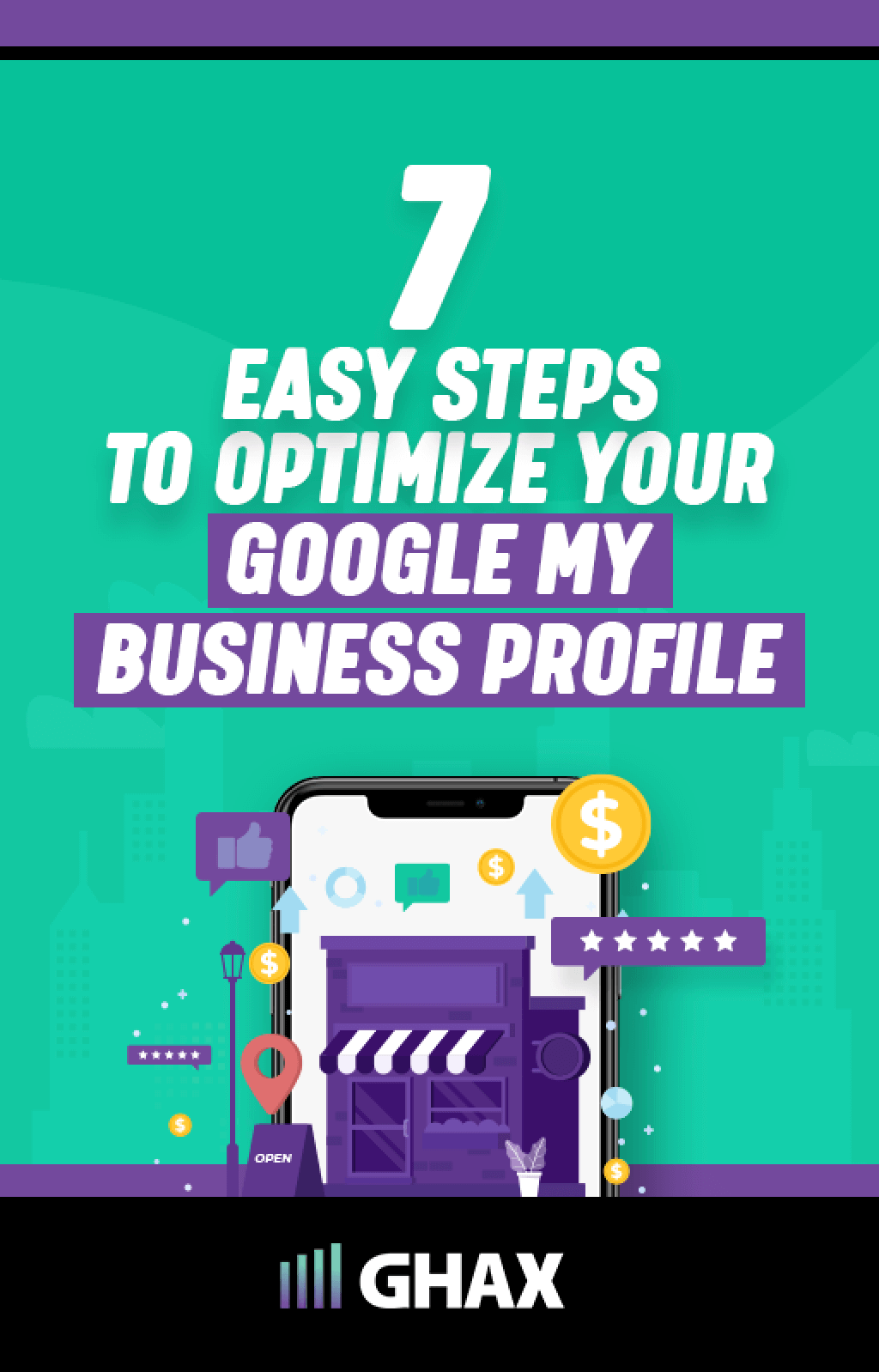 steps to optimize gmb profile guide