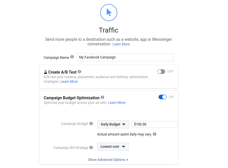 2020's Ultimate Beginner's Guide to Facebook Ads 1