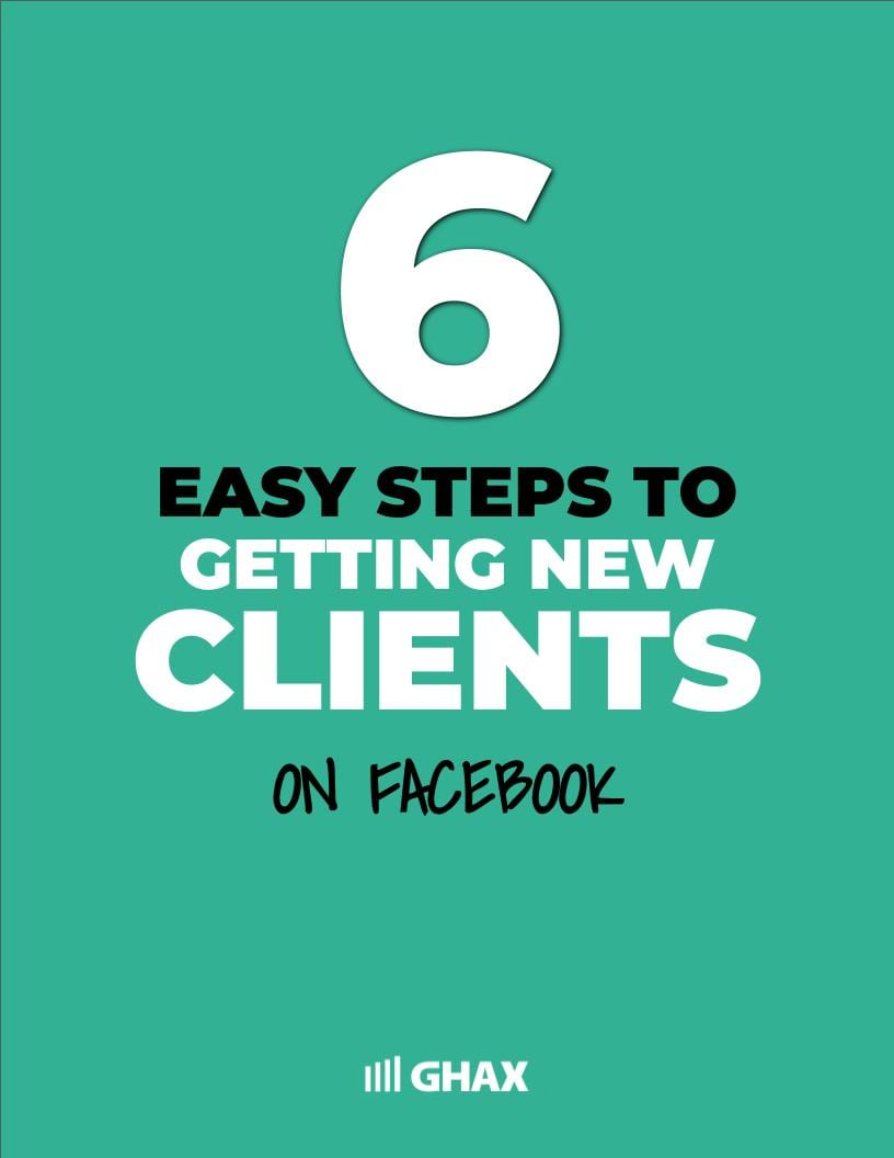 easy steps to facebook ads