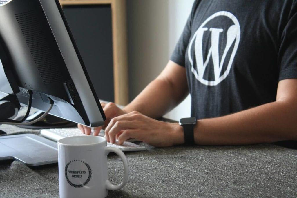 wordpress vs squarespace seo